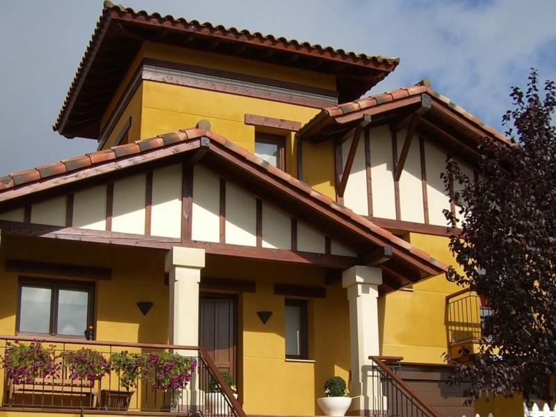 Construcción vivienda unifamiliar Los Acebos